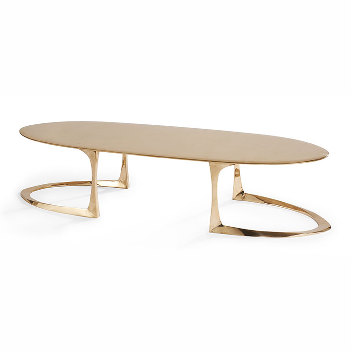 Table Jack oblong